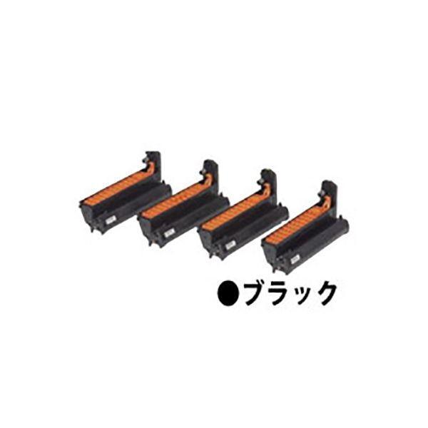 〔純正品〕 FUJITSU 富士通 インクカートリッジ 卓抜 トナーカートリッジ CL113 ブラック〕 売却 〔0809450 ドラムカートリッジ