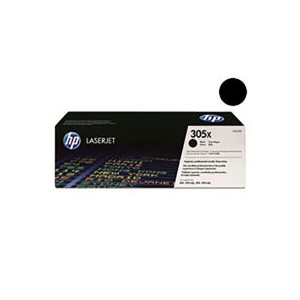 〔純正品〕 HP トナーカートリッジ ご予約品 〔CE410X 安売り BK ブラック〕 HP305X 大容量