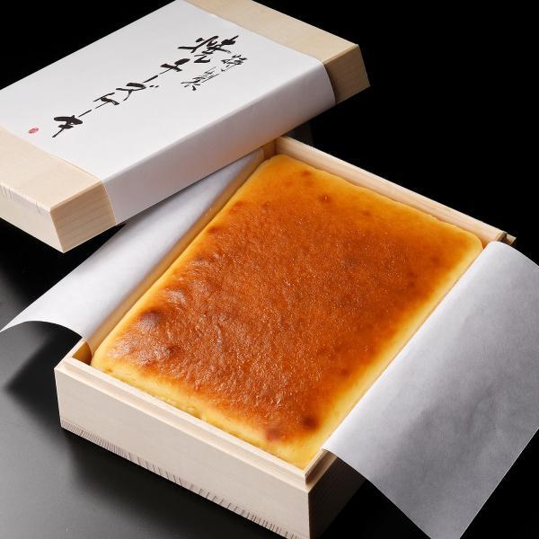 ベストお取り寄せ大賞2020武蔵野茶房特製焼チーズケーキ