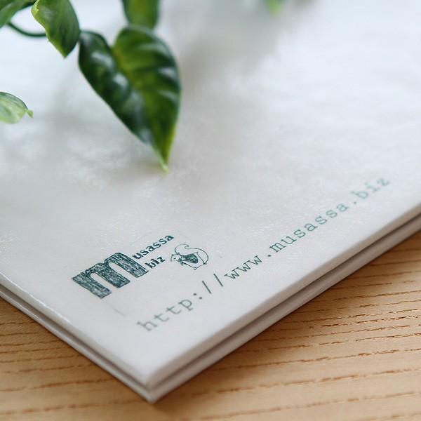 生まれてきた子どもへの絵本 「こかげちゃんあのね」ギフト仕様オリジナル絵本ブック式ギフトBOX&ラッピング 名入れ 写真入れ ハンドメイドギフト 出産祝い|musassabiz|04