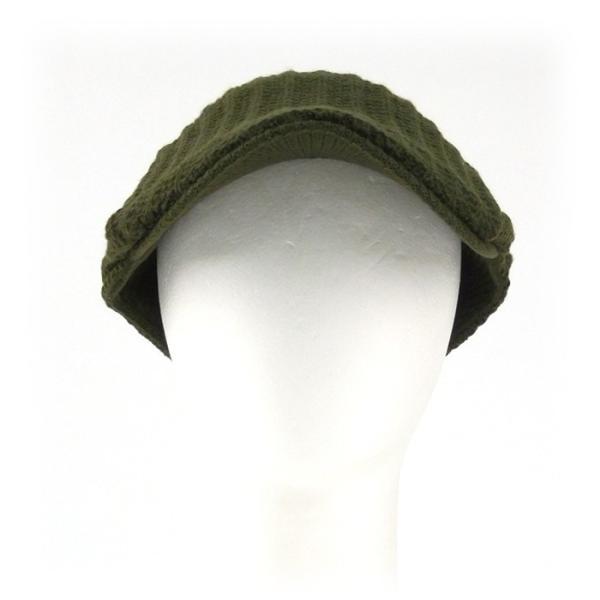 ラコステ メンズ 帽子 ハット レディース LACOSTE ハンチング ベレー帽 9936 ウール ブランド L3329 春秋 カーキ あすつく メール便|museum8|02