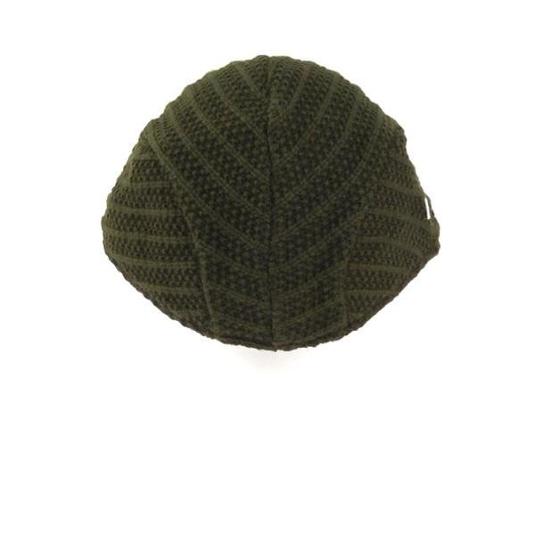 ラコステ メンズ 帽子 ハット レディース LACOSTE ハンチング ベレー帽 9936 ウール ブランド L3329 春秋 カーキ あすつく メール便|museum8|05