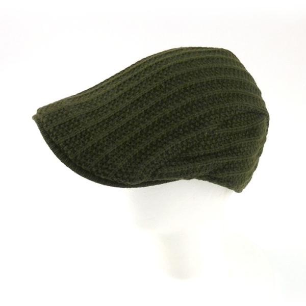 ラコステ メンズ 帽子 ハット レディース LACOSTE ハンチング ベレー帽 9936 ウール ブランド L3329 春秋 カーキ あすつく メール便|museum8|06