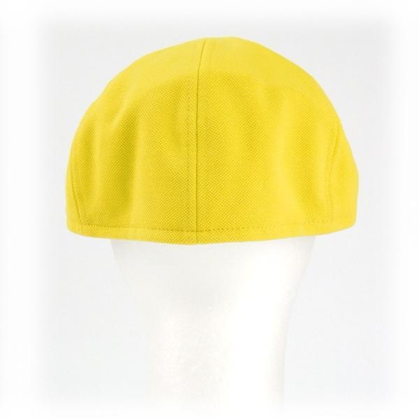 ラコステ メンズ 帽子 ハット レディース LACOSTE ハンチング ベレー帽 キャスケット コットン ブランド 春 夏 イエロー あすつく メール便|museum8|05