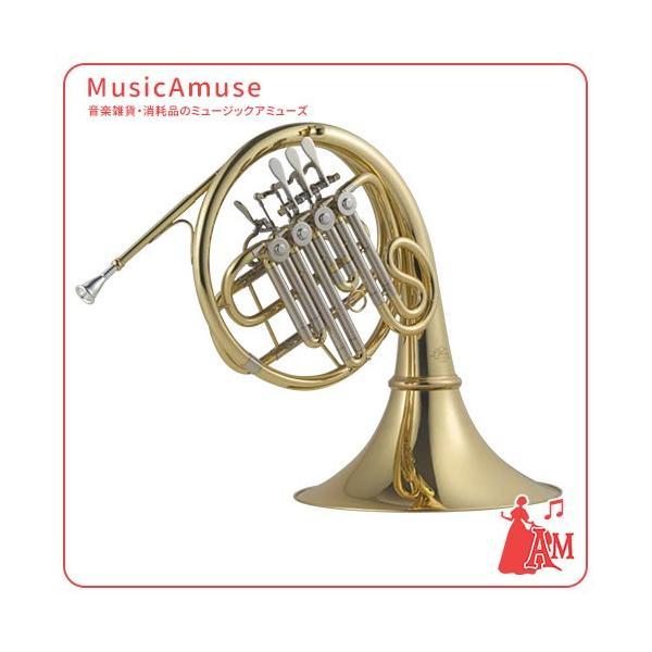 J.Michael フレンチホルン シングルホルン FH-700  ミュージックアミューズ|music-amuse