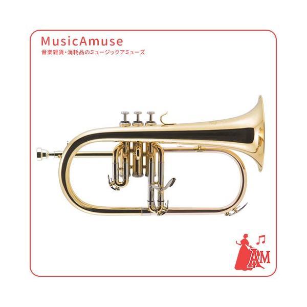 J.Michael フリューゲルホルン FG-500   ミュージックアミューズ|music-amuse