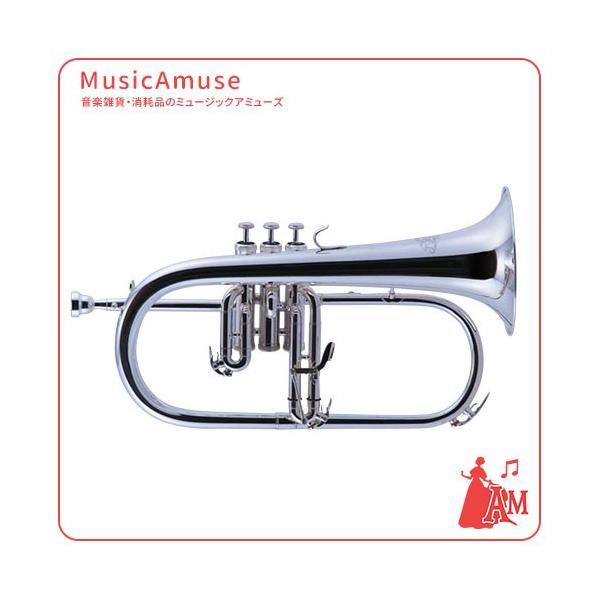 J.Michael フリューゲルホルン FG-550S   ミュージックアミューズ|music-amuse