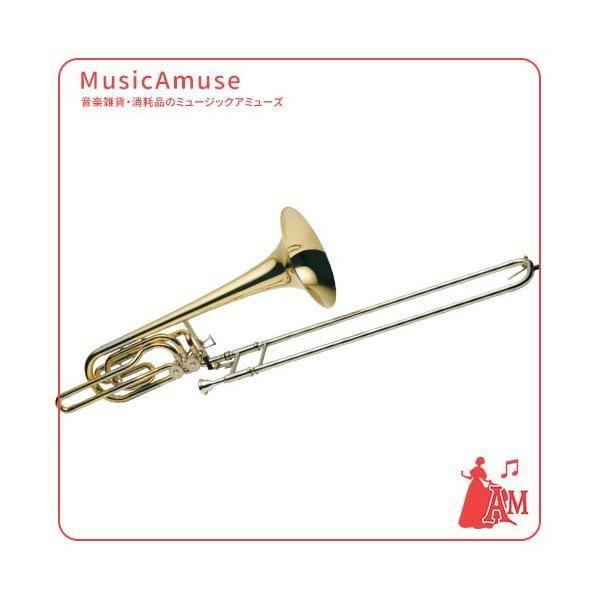 J.Michael バストロンボーン(太管) TB-1400  ミュージックアミューズ music-amuse