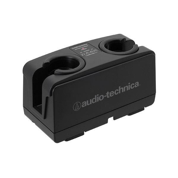 オーディオテクニカ 赤外線ヘッドウォーンマイクロフォンセット AT-HM700/1.0 AT-CLM700BP AT-CR7000 BC701 4点セット  【新品】