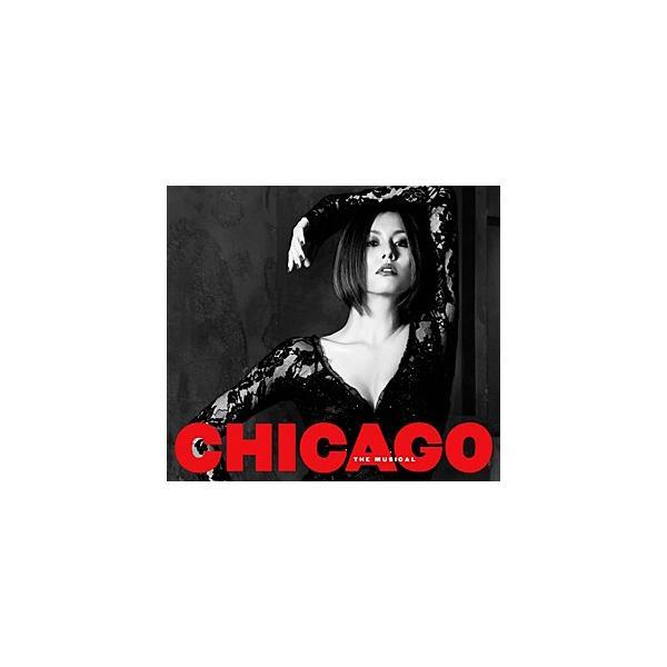 シカゴ ニュー・ブロードウェイ・キャスト・レコーディング 【ジャパン・スペシャル・エディション】 (国内盤CD)