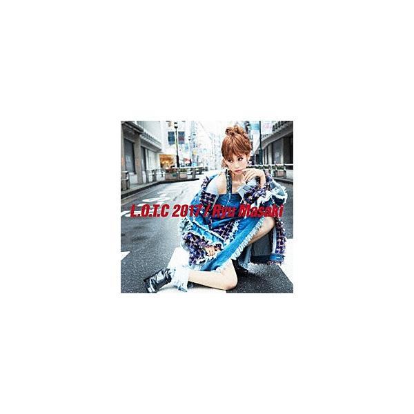 龍真咲 「L.O.T.C 2017」 (CD)
