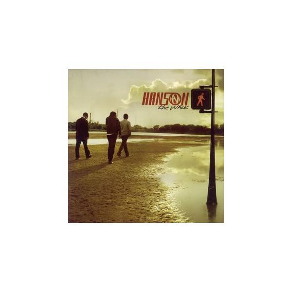 ハンソン/ザ・ウォーク[CD]