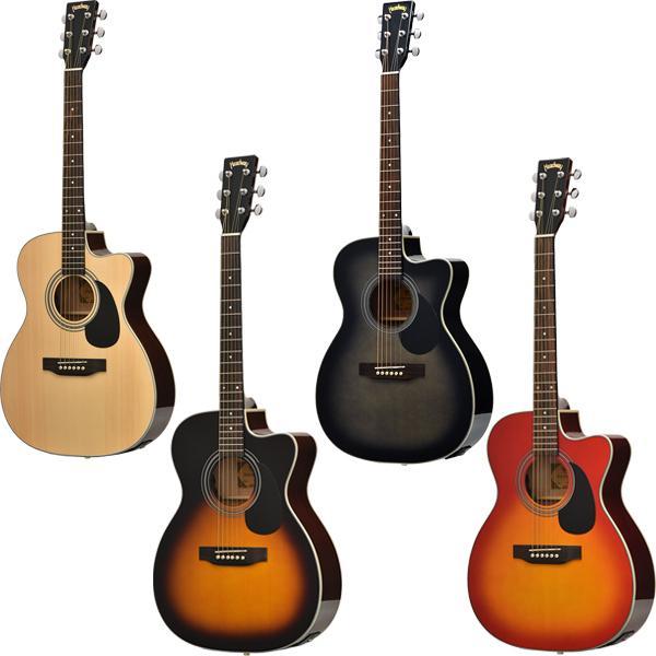 ギター アコースティック