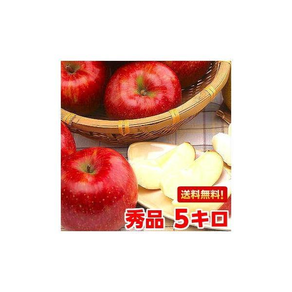 長野県産シナノスイート 秀品5kg