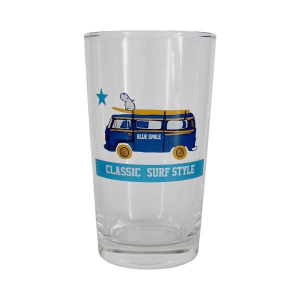 BLUE SMILEグラス グラス コップ 食器 カフェ マリン サーフ 贈り物 ギフト おしゃれ|mustyle-kobe|04
