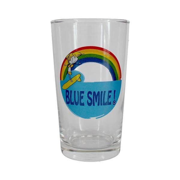 BLUE SMILEグラス グラス コップ 食器 カフェ マリン サーフ 贈り物 ギフト おしゃれ|mustyle-kobe|05