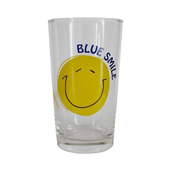 BLUE SMILEグラス グラス コップ 食器 カフェ マリン サーフ 贈り物 ギフト おしゃれ|mustyle-kobe|08