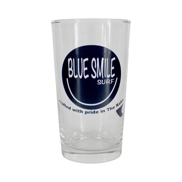 BLUE SMILEグラス グラス コップ 食器 カフェ マリン サーフ 贈り物 ギフト おしゃれ|mustyle-kobe|09