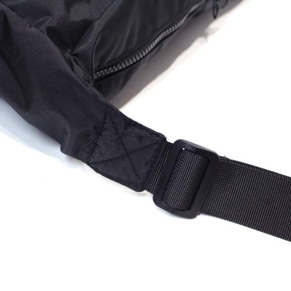 BREEZEショルダーL ショルダーバッグ ナイロン 撥水 斜めがけ 肩掛け 軽量 無地 マザーズバッグ トラベルバッグ|mustyle-kobe|11
