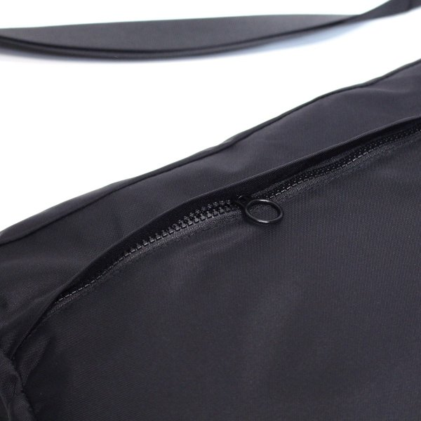 BREEZEショルダーL ショルダーバッグ ナイロン 撥水 斜めがけ 肩掛け 軽量 無地 マザーズバッグ トラベルバッグ|mustyle-kobe|10