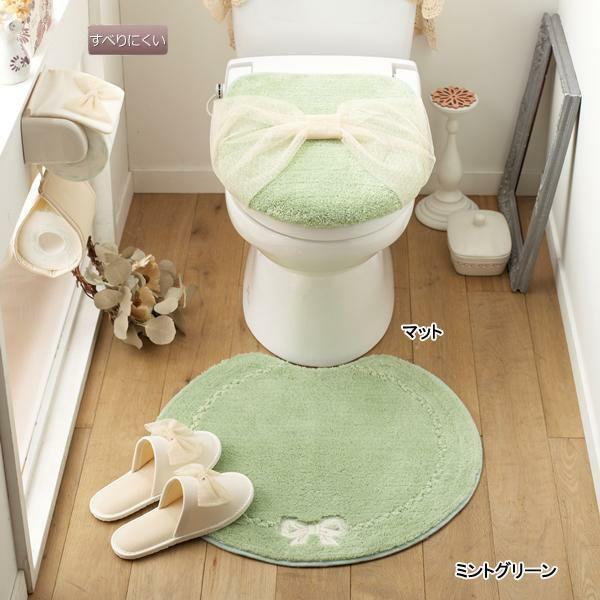 りぼんトイレ特殊フタカバー|mutow|02
