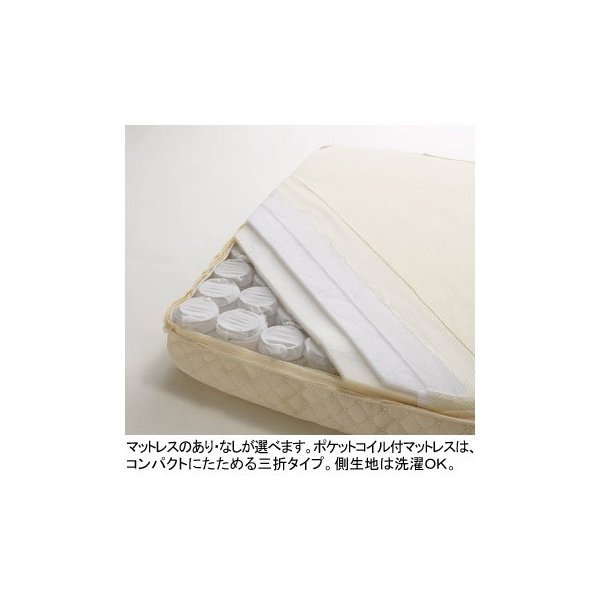 大量 収納ベッド VB B Bシングル2( 大量収納 木製ベッド シングルベッド 引き出し付きベッ 送料無料!【大型】 mutow 06