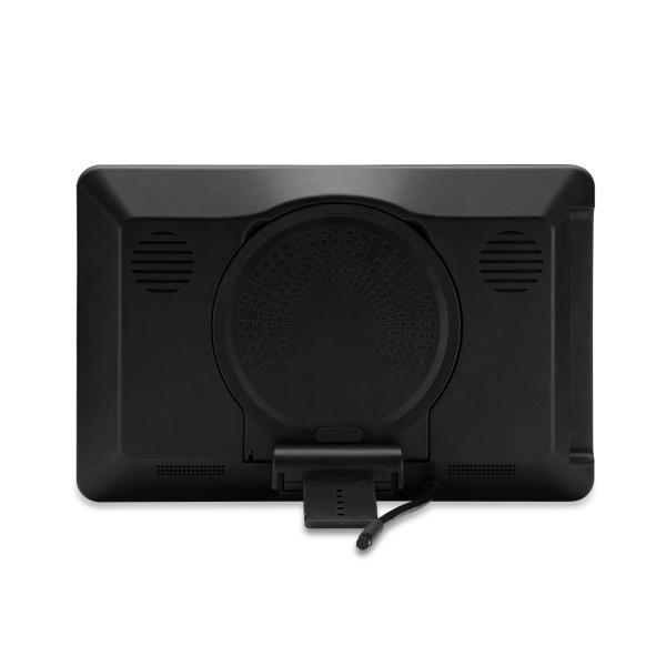 (HD1003HD)XTRONS 10.2インチ ヘッドレスト モニター DVDプレーヤー 超高画質1280*720 1080Pビデオ対応 MP5対応 木目調フレーム 軽薄 取付0円 USB・SD|mycarlife-jp|07