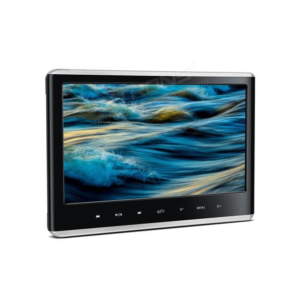 (HD116HD) XTRONS 11.6インチ ヘッドレストモニター DVDプレーヤー IPSパネル 大画面 フルHD 1920*1080 広視野角対応 1080Pビデオ対応 HDMI・USB・SD|mycarlife-jp|06
