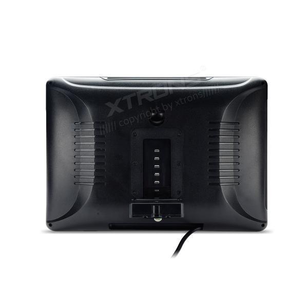 (HD116HD) XTRONS 11.6インチ ヘッドレストモニター DVDプレーヤー IPSパネル 大画面 フルHD 1920*1080 広視野角対応 1080Pビデオ対応 HDMI・USB・SD|mycarlife-jp|07