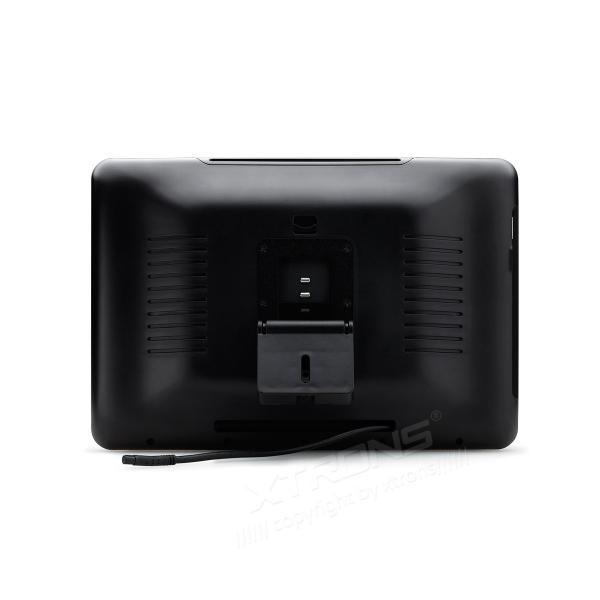 (HD121THD)XTRONS 11.6インチ 1920x1080超高解像度 IPSタッチパネル 1080Pビデオ対応 ヘッドレスト DVDプレーヤー スロットイン式 178度超広視野角 1個セット|mycarlife-jp|05
