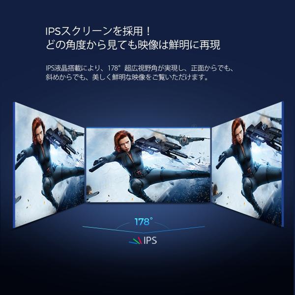 (HM131HD) XTRONS IPS大画面 フルHD 広視野角対応 13.3インチ ヘッドレストモニター 1920*1080高画質 HDMI機能 1080Pビデオ再生対応 1個セット|mycarlife-jp|03