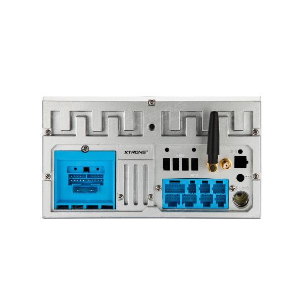 (TE706PL) XTRONS 7インチ 8コアAndroid8.0 ROM32GB+RAM4GB 静電式2DIN一体型車載PC 最新16GB地図付 カーナビ OBD2 4G WIFI ミラーリング TPMS搭載可|mycarlife-jp|07