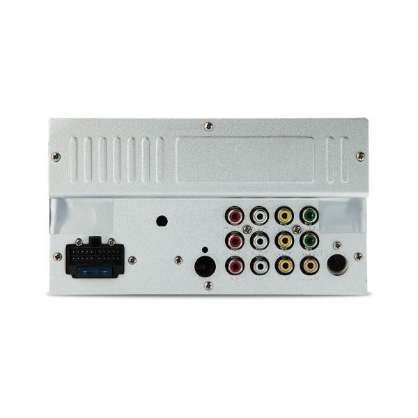(TD6231CAM) XTRONS 6.2インチ 2DIN カーオーディオ DVDプレーヤー 全画面シェア 高画質 バックカメラ付き Bluetooth USB SD FM ステアリングコントロール|mycarlife-jp|09