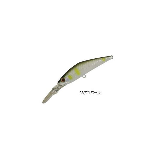 スミス D−ダイレクト D−DIRECT 55mm 6g   Dダイレクト 55mm 6g