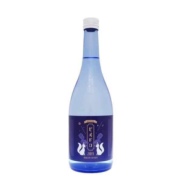 ABSOLUTE CASTAWAY×妙高酒造 純米吟醸「ビヰドロ」|myoko-shuzo
