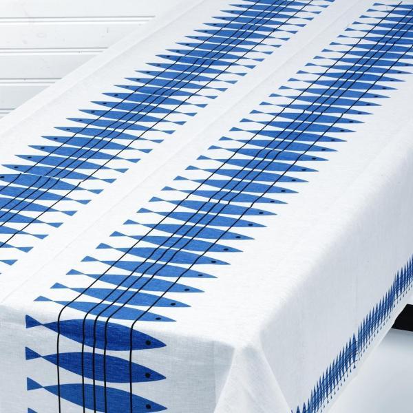 almedahls 海外並行輸入正規品 アルメダールス テーブルクロス Sill 87472000 北欧雑貨 X 250cm 麻55% 綿45% 気質アップ 147