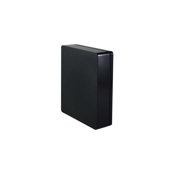 HD-ED-B20TK 日本 安売り ブラック CANVIO 据え置きHDD DESK
