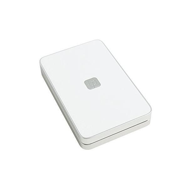 LifePrint ファッション通販 Photo and Video Printer フォトプリンター - White 日本正規代理店品 ブランド激安セール会場 LP001-1