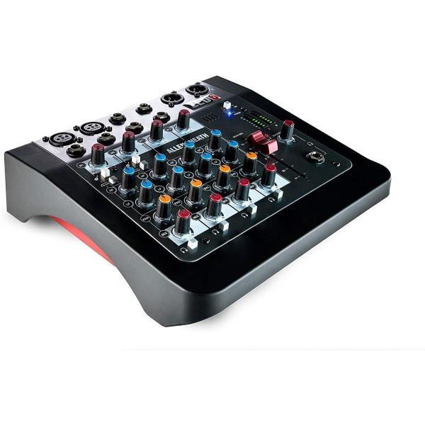 お買い得品 ALLEN amp; HEATH 新商品 アレンアンドヒース ZED-6 コンパクトミキサー