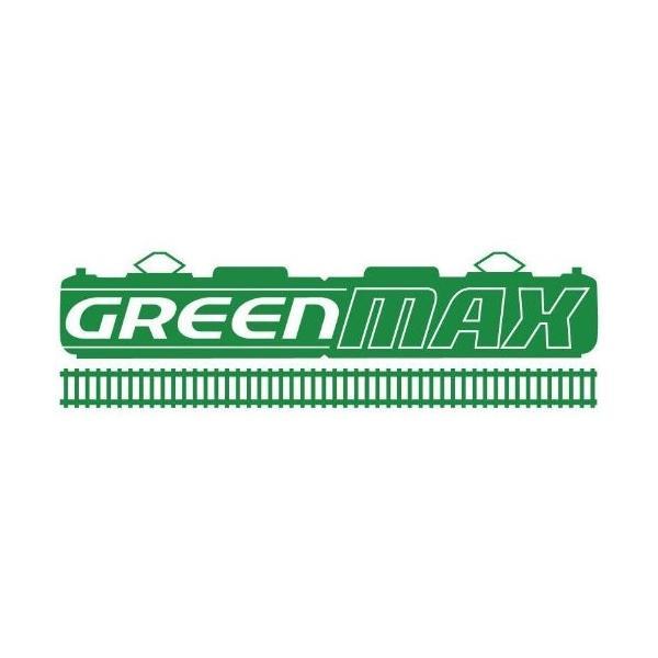 グリーンマックス Nゲージ 近鉄16000系 喫煙室付き 旧塗装 基本2両編成セット 動力付き 30857 電車 鉄道模型 2020 新作 人気 おすすめ