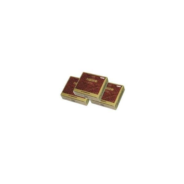 万田酵素 ペースト分包 選択 150g 3箱セット 2.5g×60包 ※アウトレット品
