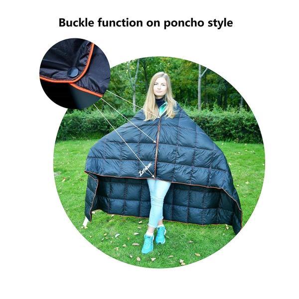 メーカー公式 ZEFABAKダウン トラスト ブランケット ダウンケット 洗える ひざ掛け 羽毛布団600フィルパワーを誇る良質なダウン使用 巻きスカート 肩カバー