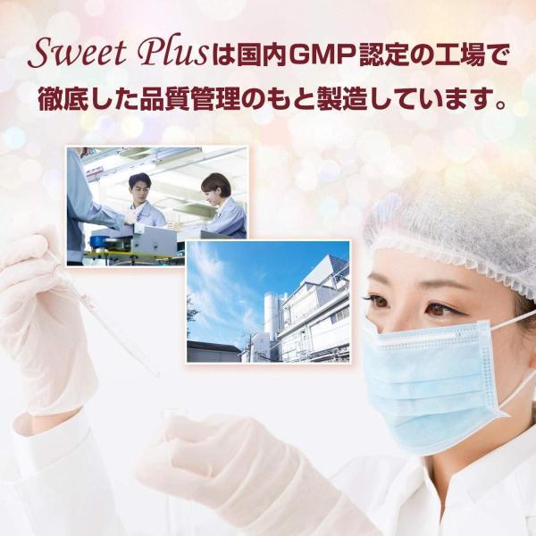 SweetPlus サプリメント 14種配合 30日分|myoumi|02