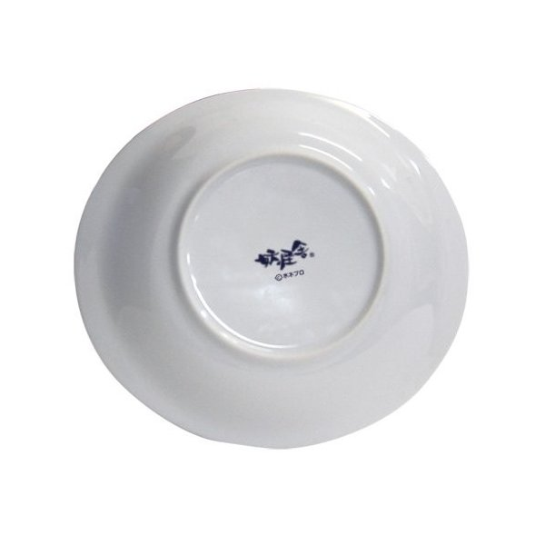 ゲゲゲの鬼太郎 カレー皿|myoumi