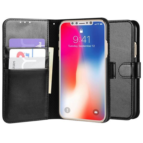 在庫処分 iPhone X ケース 手帳型 iPhone 7 / 8 カバー iPhone8 / iPhone7 Plus スタンド機能 カード収納 Xperia XZ1 Compact 保護ケース Galaxy Note8 S8 Plus|mytonya|02
