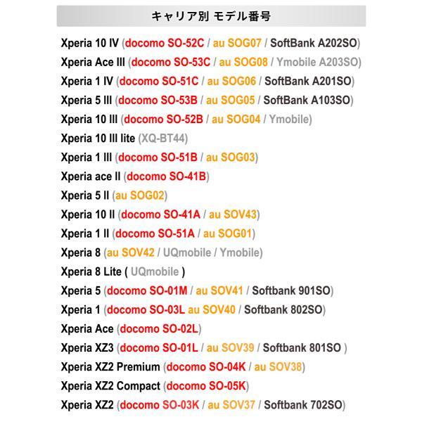 Xperia ガラス フィルム Xperia5 全面 エクスペリア Ace XZ3 XZ2 XZ XZ1 Premium Compact 保護 気泡 ゼロ 画面 3D エッジ 硬度 クリア|mywaysmart|03