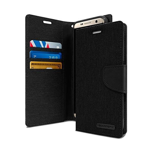 Galaxy S10 ケース デニム Note9 スマホ 手帳型 カバー S9+ Note8 S8+ S8 S7 edge S6 edge iPhone7 カード スタンド TPU S10+【送料無料】ポイント還元|mywaysmart|02