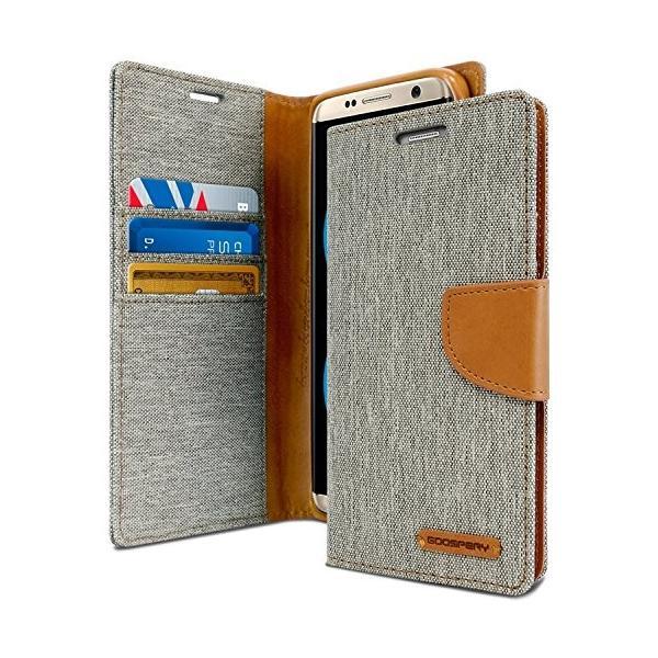 Galaxy S10 ケース デニム Note9 スマホ 手帳型 カバー S9+ Note8 S8+ S8 S7 edge S6 edge iPhone7 カード スタンド TPU S10+【送料無料】ポイント還元|mywaysmart|03