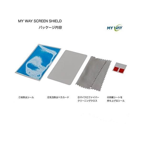 ニンテンドー 3DS フィルム NINTENDO 3 DS 上下 2枚セット 液晶 画面 保護 保護フィルム 自己吸着式 コーティング シート クリア/ ポイント 消化|mywaysmart|02
