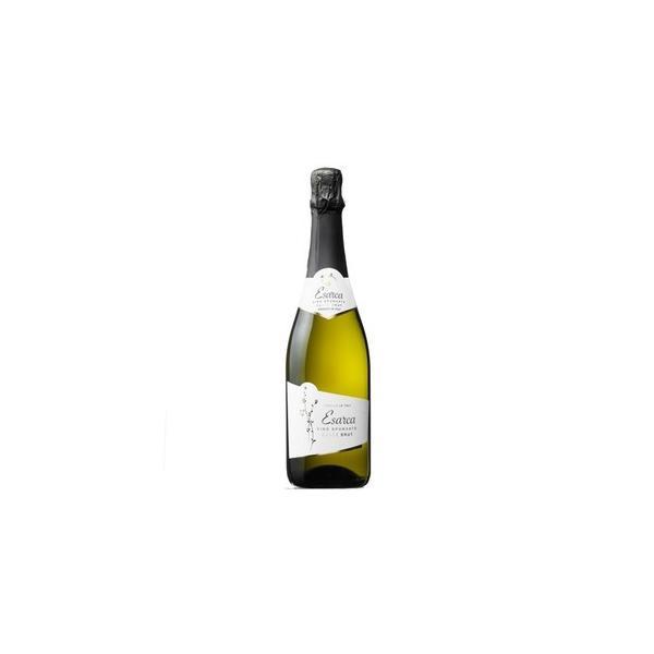 ワイン スパークリング エザルカ スプマンテ キュヴェ ブリュット 辛口 750ml イタリア スパークリングワイン